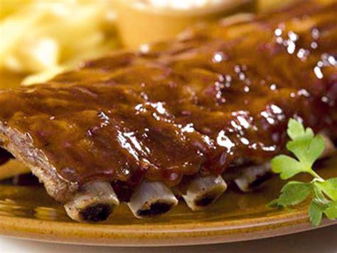 ricette della nonna salsa barbecue rimedi della nonna