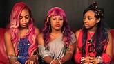 OMG Girlz - Exclusive Interview - YouTube