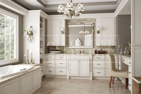 Cabinet Depot by York Antique White Us Cabinet Depot