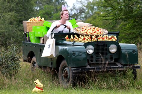 jeep easter bunny land rover 1948 series 1 reborn londolozi resurrects an