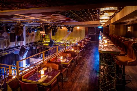 kitchen island bars restaurant with live in camden town the jazz cafe