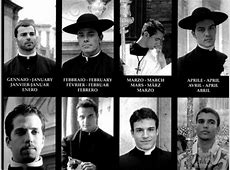 Calendario de curas, Ciudad del Vaticano Mis viajes por