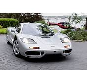 The First McLaren F1 In America Is Looking For A Second