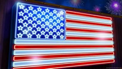 Flag American Screensavers Usa Archived