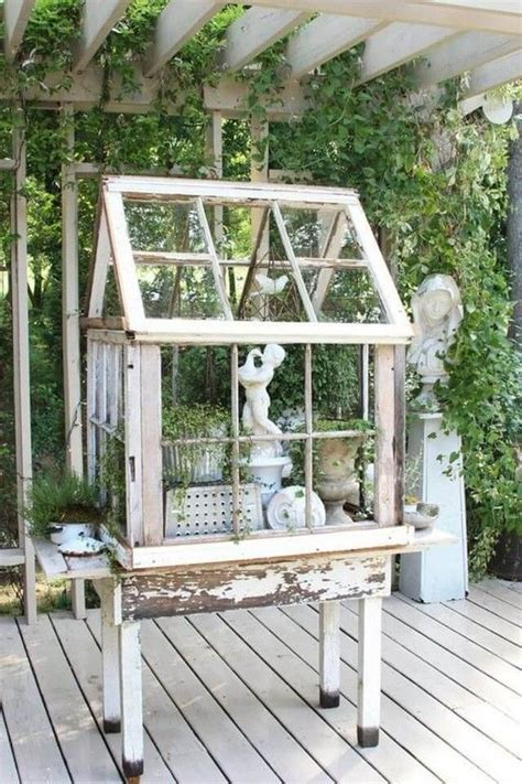 See more at shades of. 20 Repurposed Old Window Ideas to Add Charm to Your Home ...