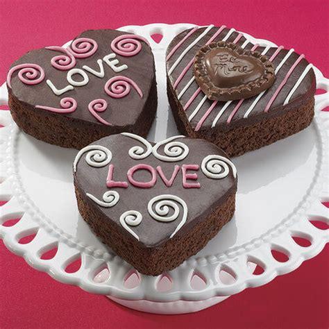valentine brownie points wilton