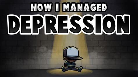 How I Managed Depression Fortnite Youtube