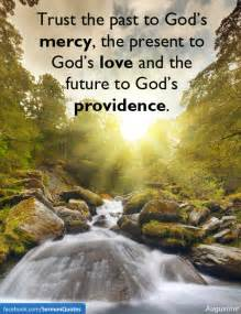 God's Mercy Quotes