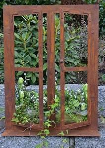 Gartendeko Rost Selber Machen : die besten 25 gartendeko rost ideen auf pinterest rost deko garten rostiges metall und ~ Orissabook.com Haus und Dekorationen