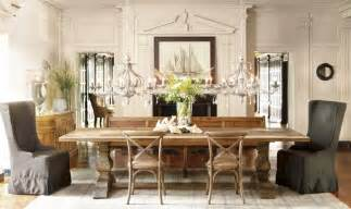 dining table kensington collection arhaus furniture