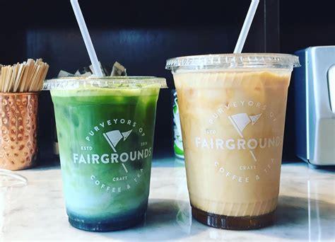 Menu & reservations make reservations. North Loop Destination: Fairgrounds Coffee & Tea   Minnesota Monthly