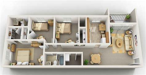 three bedroom apartment in blacksburg va 3 bedroom