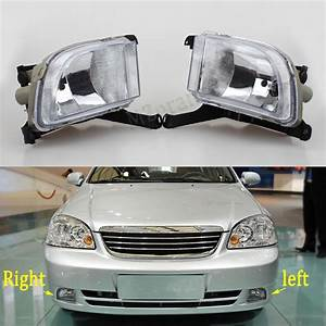 Fast Shipping For Daewoo For Chevrolet Lacetti Optra 4dr