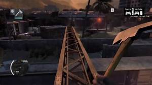 Real-time gameplay Dying Light - XBOX ONE - YouTube