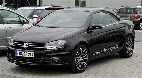 Vw Eos 2011 by 2011 Volkswagen Eos 2 0 Tsi Related Infomation