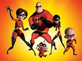 The Incredibles Wallpapers | HD Wallpapers | ID #387