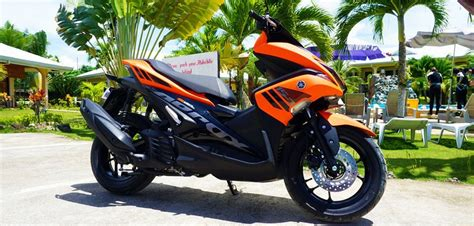 Rent A Motorbike On Bohol
