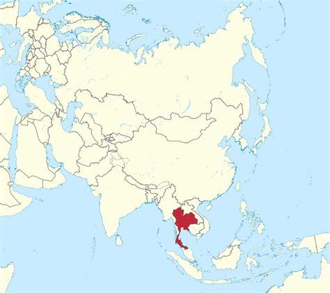 File:Thailand in Asia (-mini map -rivers).svg - Wikimedia ...