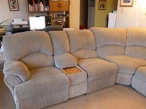 sectional couch ashley w recliners and pull out bed With reclining sofa with pull out bed