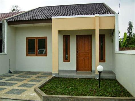 kisaran harga rumah minimalis sederhana type 36 45 dan 21