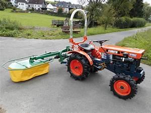 Mini Schlepper Gebraucht : kubota traktor klein traktoren kubota m gx iii gxs ~ Jslefanu.com Haus und Dekorationen