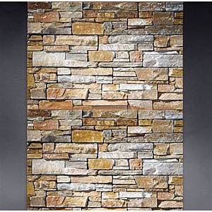 Pierre Parement Extérieur : plaquette de parement stonepanel orient en pierre ~ Nature-et-papiers.com Idées de Décoration