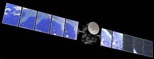 Dawn Spacecraft & Mission Overview – Spacecraft & Satellites