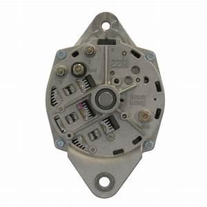 Delco Remy 22si Wiring Diagram