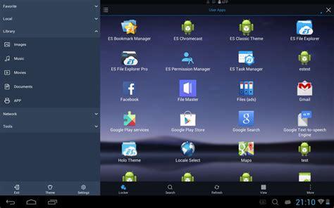 es file explorer manager pro v 1 0 6 apk apkbear