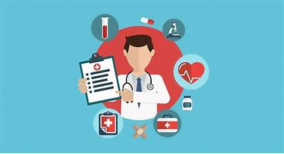 Healthcare Screening Practices Talent Patient Attention Pharma