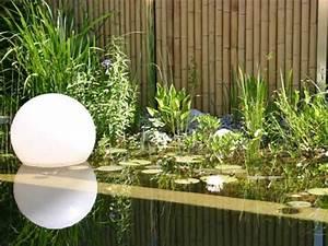 Bambus Sichtschutz Mit Edelstahl : elemente aus bambus stahl ~ Frokenaadalensverden.com Haus und Dekorationen
