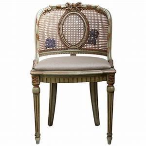Viyet - Designer Furniture - Seating - Antique Cane-back