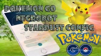 Pokemon Go Bot Necrobot