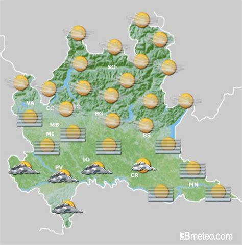 Tempo A Pavia Prossimi Giorni previsioni meteo pavia previsioni tempo per pavia per