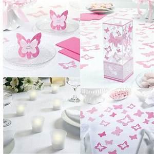 Decoration Pour Bapteme Fille : cool d coration de bapt me pour une princesse ~ Mglfilm.com Idées de Décoration