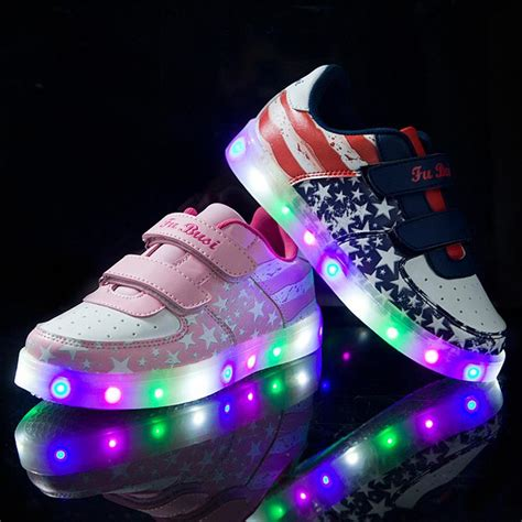sneakers light up light up shoes www shoerat