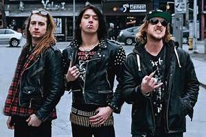 Canadian heavy metal band Midnight Malice announce final ...
