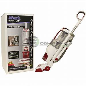 Shark Nv400 Rotator Professional Vacuum Upright Carper