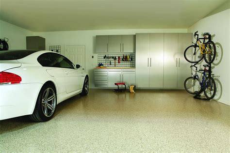 Garage Design Ideas For Your Home