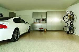 Garage Größe Für 2 Autos : 25 garage design ideas for your home ~ Jslefanu.com Haus und Dekorationen
