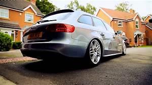 Audi A4 8k Airride : audi a4 b8 push automotive air ride accuair e level airrex ~ Jslefanu.com Haus und Dekorationen