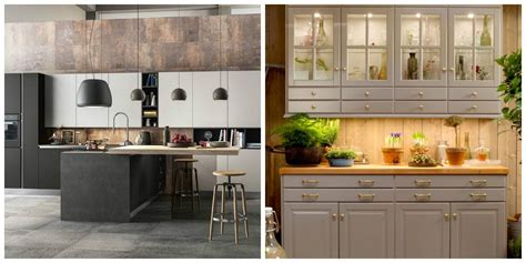 Trendy Kitchen Cabinet Colors by Kitchen Cabinets Ideas 2019 Trendy Ideas For Kitchen