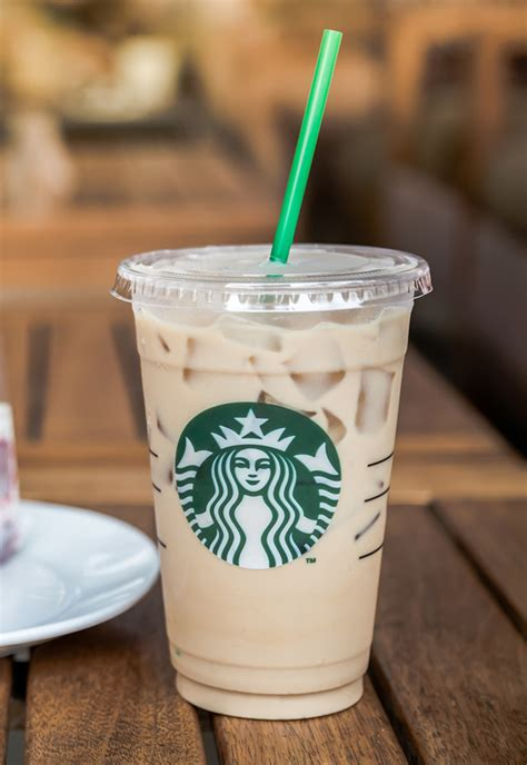 starbucks caffe vanilla light frappuccino blended coffee tall the 10 healthiest drinks you can order at starbucks her