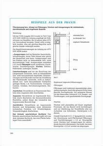 Vob Abrechnung : malerfachbuch vob im bild hochbau und ausbauarbeiten ~ Themetempest.com Abrechnung