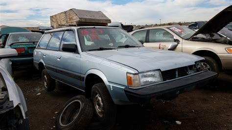 1992 subaru loyale interior 100 1992 subaru loyale engine cc for sale 1992