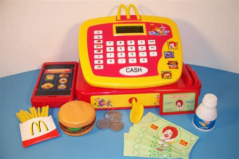 cuisine toys r us mcdonalds register pixshark com images