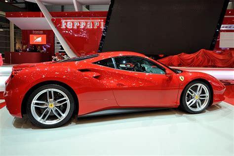 Its top speed can go up to the speed of 340 kmph. 'Shark Tank' Star Robert Herjavec Crashes $350k Ferrari ...