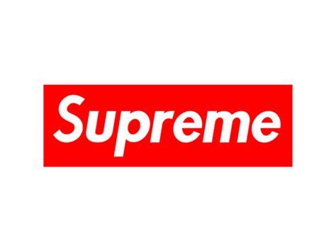 thin box supreme logo by arthur lecharny thingiverse