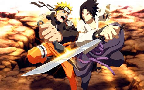 wallpapers naruto shippuden art naruto uzumaki
