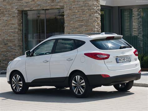 Hyundai Vehicles 2014 by Hyundai Ix35 2014 Picture 53 Of 137